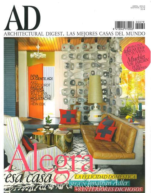 AD abril 2013 cover