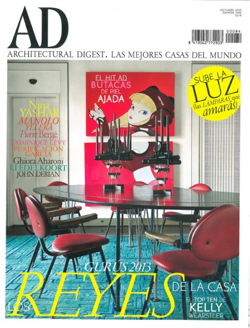 AD octubre 2013 cover